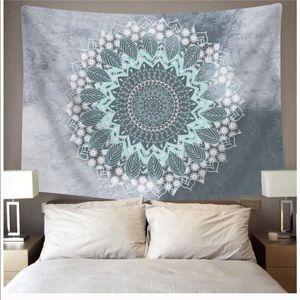 Bohemian Tapestry